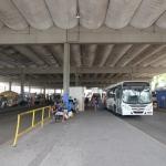 Terminal Nova Iguaçu | Foto: Jorge dos Santos