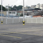 Novo Estacionamento de Nilópolis